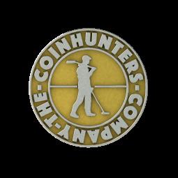 Afbeeldingsresultaat voor coinhunter company